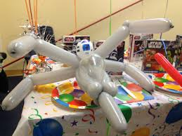 wars balloons delivery annapolis maryland balloon artist sculptor magician