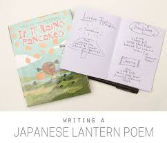 thanksgiving poems for kindergarten writing a japanese lantern poem u2013 playful learning