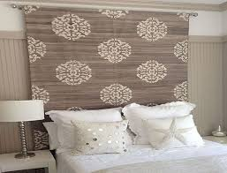 Headboard Wall Decor by Headboard Ideas 45 Cool Designs For Your Bedroom