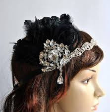 great gatsby hair accessories hair accessories accessories