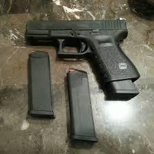 glock 17 laststandonzombieisland