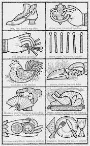 thanksgiving rhyme jennuine by rook no 17 vintage nursery rhyme graphics