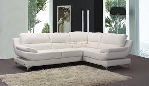 leather corner recliner sofa unique corner sofas home design
