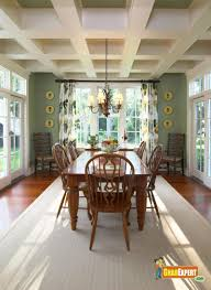 interior gorgeous image of dining room decoration using