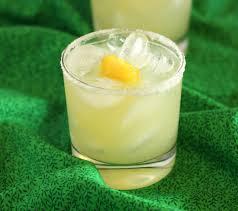 margarita earls pineapple ginger margarita