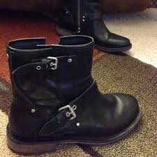 ugg womens fabrizia boots black 44 ugg shoes ugg georgette from ayka s closet on poshmark