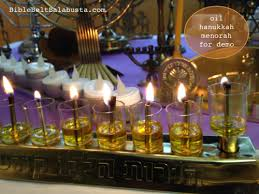 cheap menorah menorahs diy or buy bible belt balabusta