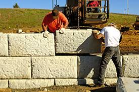 2017 retaining wall costs calculate cost to build block prices