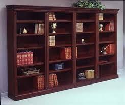 Wall Unit Bookshelves - 7990 1084 keswick traditional majestic styling wall unit bookcase