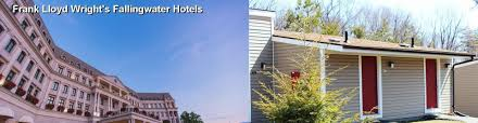 33 hotels near frank lloyd wright u0027s fallingwater in mill run pa
