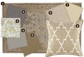Ballard Designs Rugs Rugs U0026 Fabrics Lessons In Layering How To Decorate