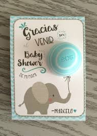 eos baby shower favor party favors pinterest shower favors