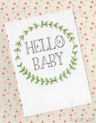 baby card best 25 new baby card message ideas on baby shower