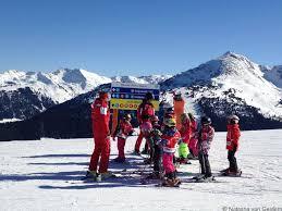 austria ski holiday in alpbach tirol