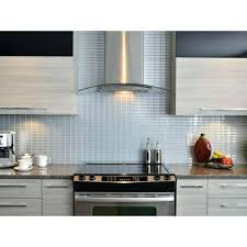 peel and stick backsplash glass tiles self adhesive tiles
