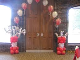 wedding arches names wedding name arch balloons at it s my party
