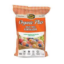 kellogg garden organics 11 5 lb fruit tree fertilizer 3016 the