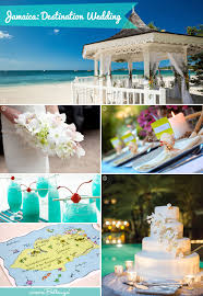 jamaica destination wedding jamaica destination wedding in an palette of aqua