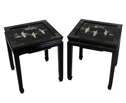 side table set of 2 vintage side tables set of 2 for sale at pamono