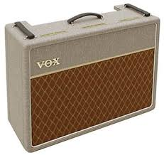 vox ac30 2x12 extension cabinet vox licensed cabinets by north coast music