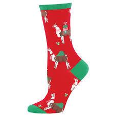llama socks animal socks with llamas for the