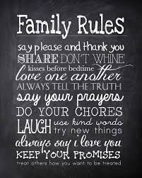 Chalkboard Ideas For Kitchen by Bathroom Rules Free Printable Chalkboard Printable Family Rules