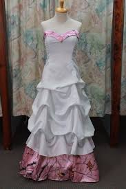 pink camo wedding gowns free shipping pink camo wedding dresses bridal gowns