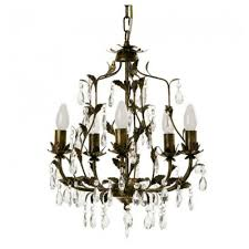 Coloured Chandelier by Chandelier Glamour Tips On Hanging Your Chandelier Diy Decorator
