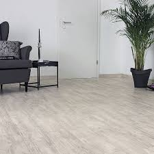 Laminate Floor Beading White Elesgo Vintage White Oak Contour Laminate Flooring 12 49m2