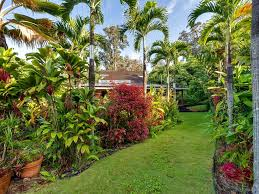 luxury garden eco estate in convenient secl vrbo