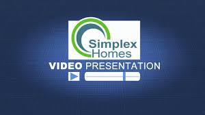 simplex modular homes
