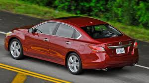 nissan altima 2013 spoiler 2013 nissan altima 2 5 sl sedan review notes another big step