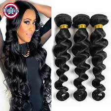 ali express hair weave loose wave virgin brazilian hair unprocessed 2 pc 3pcs 4pcs