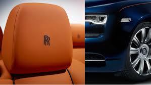 Rolls Royce Dévoile Son Modèle Le Plus Jamais Produit