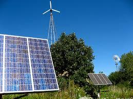 Backyard Wind Power Windenergy Solarenergy Globalgreen
