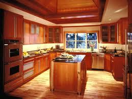 teak kitchen cabinets kitchen cabinet wood choice veneer finishes for wood kitchen