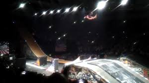 Rod Laver Floor Plan Nitro Circus Live Double Backflip Rod Laver Arena Melbourne