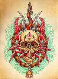 39 best detailed skull tattoo designs images on pinterest skulls