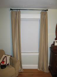 Blinds For French Doors Lowes Interior Solar Shades Lowes Target Window Treatments Target