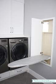 Deep Sinks For Laundry Rooms by Downstairs Laundry Room Iron Board Laundry Rooms And Laundry