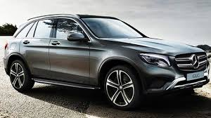 limited edition mercedes mercedes glc limited edition launched at rs50 86 lakh