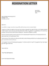 exle resign letter exle letter of resignation professional 28 images professional