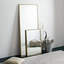 Vanity Fair Bra 75392 Leaning Wall Mirror Uk Vanity Decoration