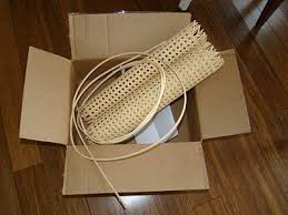 Recaning A Chair Much To Do With Nothing My Version Of Re Caning A Chair For The