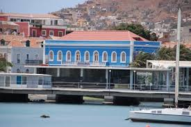 the architecture of sao vicente and santo antao cabo verde a