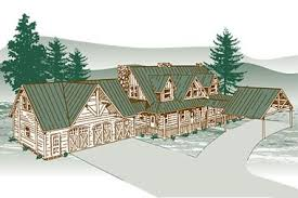 4 bedroom log home plans log home models by square footage