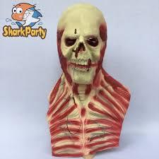 compare prices on zombie skull mask online shopping buy low price
