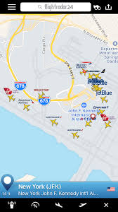Jetblue Airports Map 7 Best Apps For Aviation Geeks