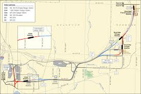 Map Of Redmond Oregon by Redmond U0027s Tod Plans For Overlake