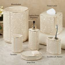 gold crackle bathroom accessories home design ideas